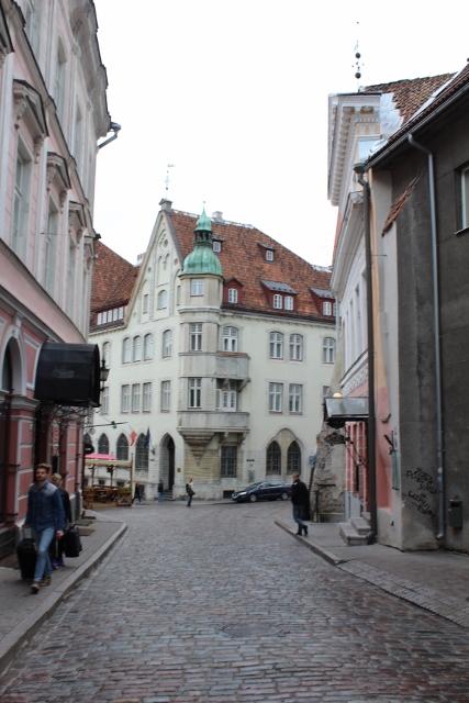 UNESCO Altstadt Tallinn
