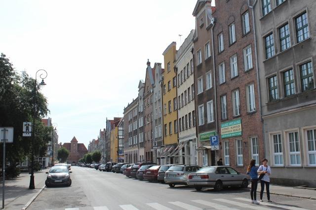 Altstadt Gdansk