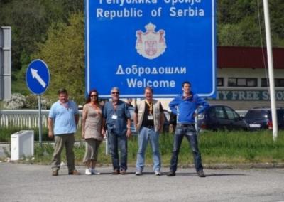 Tag 3- Serbien - Bulgarien (11)