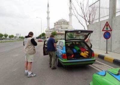 Tag 4 -Bulgarien - Istanbul (24)