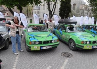 Tag 4 -Bulgarien - Istanbul (25)