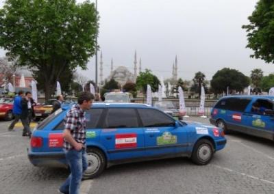Tag 4 -Bulgarien - Istanbul (26)