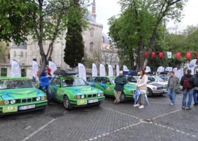 Tag 4 -Bulgarien - Istanbul (27)