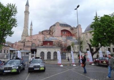 Tag 4 -Bulgarien - Istanbul (28)