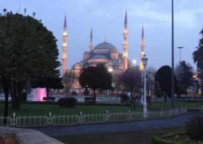 Tag 4 -Bulgarien - Istanbul (29)