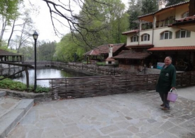 Tag 4 -Bulgarien - Istanbul (3)