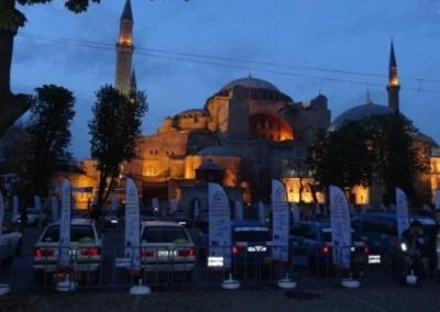 Tag 4 -Bulgarien - Istanbul (31)