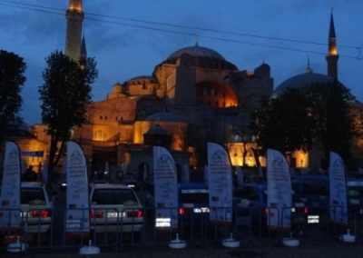 Tag 4 -Bulgarien - Istanbul (32)