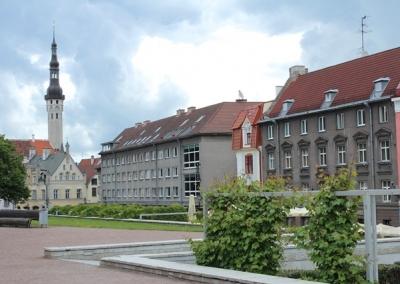 14-Estland-Tallinn-UNESCO