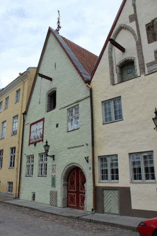 20-Estland-Tallinn-UNESCO