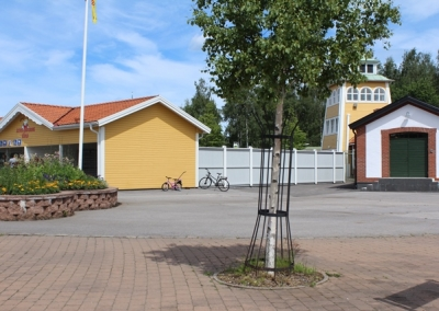 21 Vimmerby Astrid Lindgren