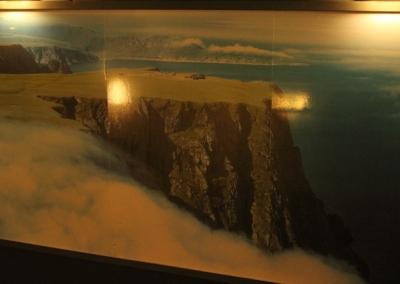 25-Norwegen-Nordkapp-Besucherzentrum