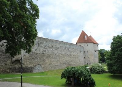 28-Estland-Tallinn-UNESCO