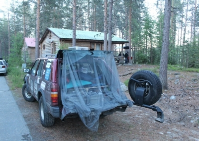 28-Russia-Belo-More-Camping-Mueckenabwehr